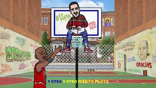 BA$$ILONES X CONFLICTIVEFATKID - OTRO PERRITO PILOTO