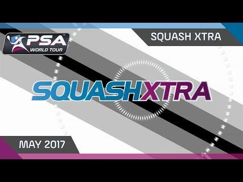 Squash Xtra - May 2017