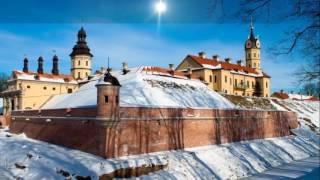 видео Главные достопримечательности Минска