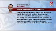 MÛHEMMED ÇELÎK- KELHAAMED FETHA DIYARBEKÎRÊ AZADIYA GELÊ KURD E