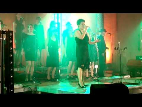 Berlin Star Singers feat. Mariam Kriener