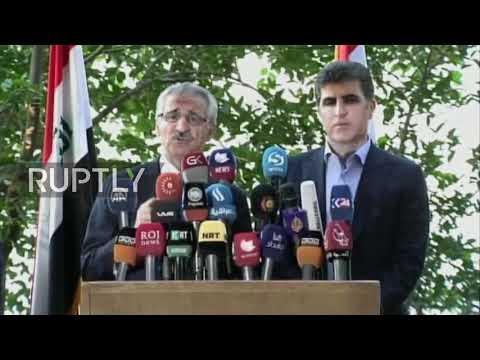Iraq: Kurds refuse to void referendum result