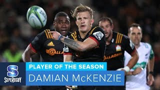 PLAYER OF THE SEASON: 2018 Super Rugby
