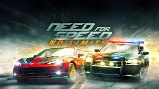 Official Need for Speed No Limits (by Electronic Arts) Announcement Trailer (iOS / Android)