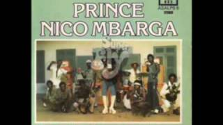 Sweet Mother - Prince Nico Mbarga & Rocafil Jazz