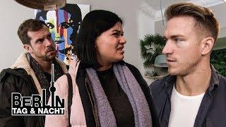 André wird ausgeschlossen! Und was ist mit dem Baby?!😢😠 #2080 | Berlin - Tag & Nacht