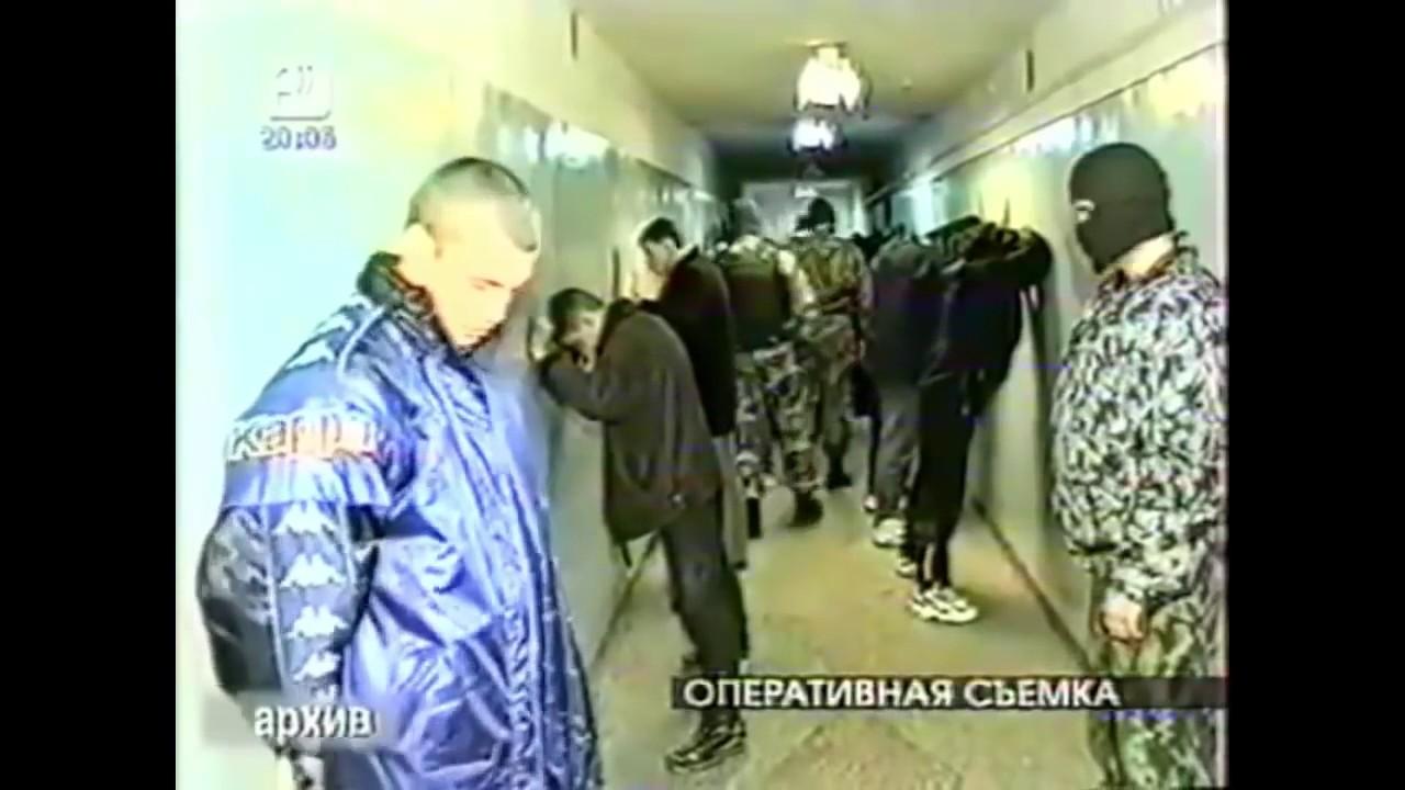 Вор в Законе Якутенок и его конфликт в Перми  Криминальная Россия  Криминал, Бандиты