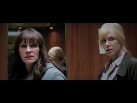 Trailer do filme Olhos da Justiça