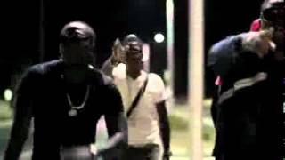 (Popcaan Diss 2012) Demarco (Official Video) - Kingston City