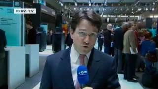 Выставка высоких технологий CeBIT - кризис после кризиса