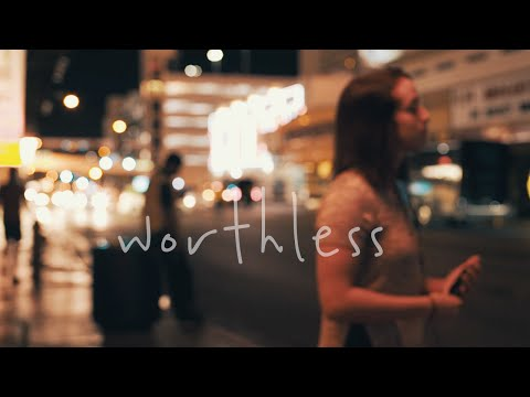 Anna Clendening - Worthless (Official Music Video)