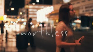Anna Clendening - Worthless (Official Music Video) thumbnail