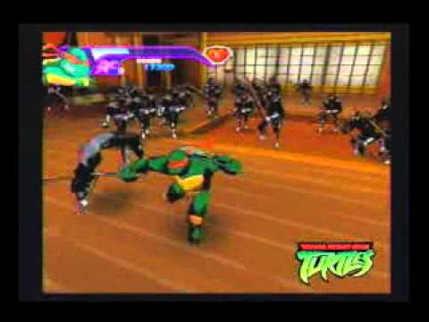 tmnt 2003 pc game full version