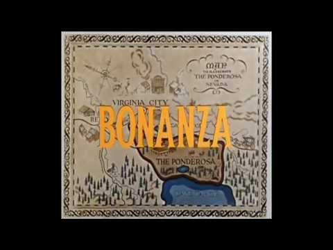 bonanza TV Show Intro