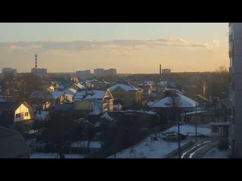 Ковров - Таймлапс | Kovrov - TimeLaps