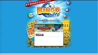 Bingo Blitz Login