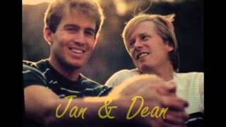 Jan & Dean -3 Window Coupe (studio session 1-10 & 11)