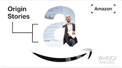 The history of Amazon: How Amazon came to dominate retail