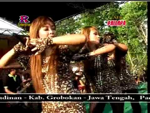 new palapa iwak peyek(trio macan) peting-kradenan