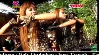 Gambar cover new palapa iwak peyek(trio macan) peting-kradenan