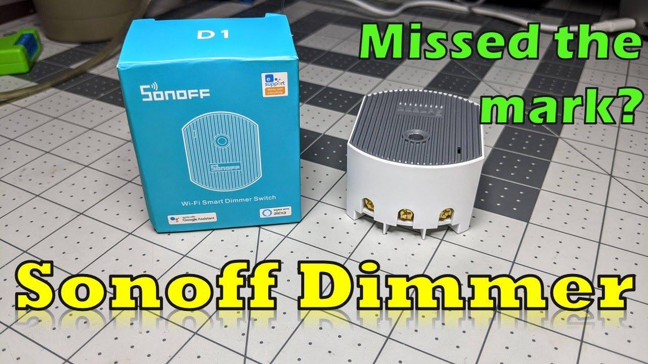 Sonoff T1 2-Kanal EU mit TASMOTA Firmware Alexa kompatibel