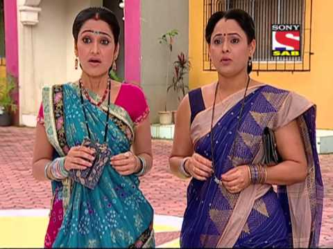 Taarak Mehta Ka Ooltah Chashmah - Episode 1238 - 28th September 2013