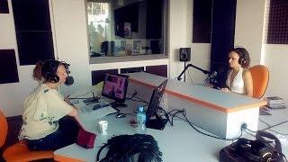 Gambar cover Elena Golomeova @ Radio Slobodna Makedonija