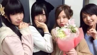 文化放送「小野恵令奈 ふぉん・で・りんく」2014年03月26日 MC:小野恵令...