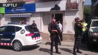 В Риполе задержан четвёртый подозреваемый в связи с нападениями в Испании