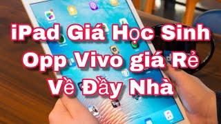 Xả Lô iPad 3 Wfi Máy tính bảng cũ giá rẻ cho Hoc sinh Xinh v Học Online tại nhà LH 0966221789