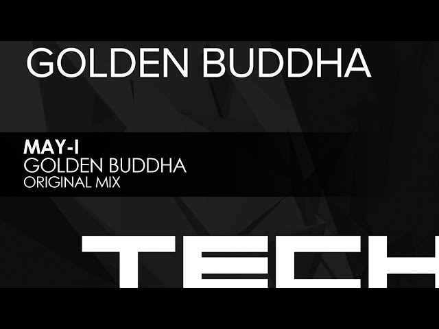 May-i - Golden Buddha (Original Mix)