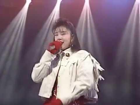 相川恵里 SHOCK ME!(1988)