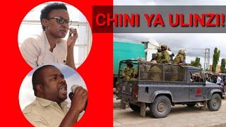 BREAKING: HALIMA MDEE NA SUGU WAKAMATWA TENA NA  POLISI!