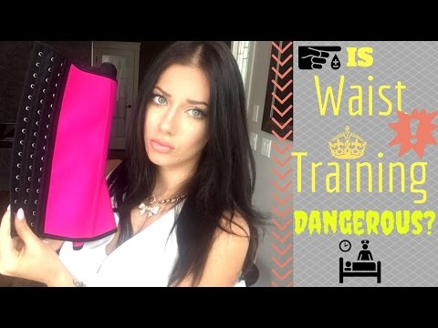 Are Waist Trainers Dangerous? What You Need To Know