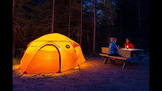 Top 10 Family Camping Gadget & Gear Inventions