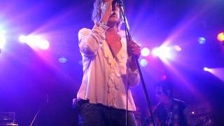 New York Dolls-Looking for a Kiss 2011