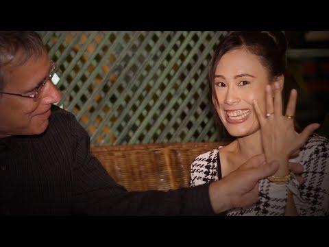 dating a thai woman in thailand