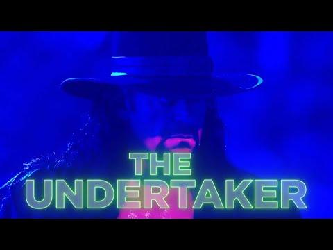 The Undertaker battles Rusev in a Casket Match at Greatest Royal Rumble - Fri, Apr 27 on WWE Network