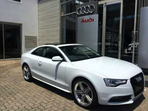 audi a t fsi multi tronic coupe kw auto for