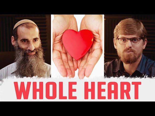 Nitzavim - All your Heart