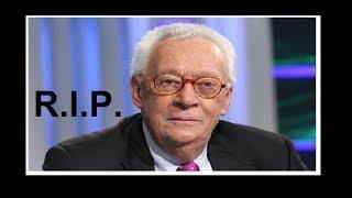 In memoria di Giampaolo Pansa.