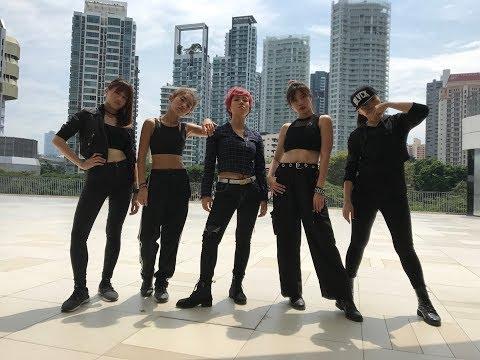 EXO - Tempo (K-Kardio Dance)