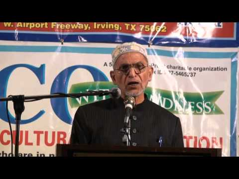 Mazahiya Mushaira - Session 2 - Khamakha Hyderabadi