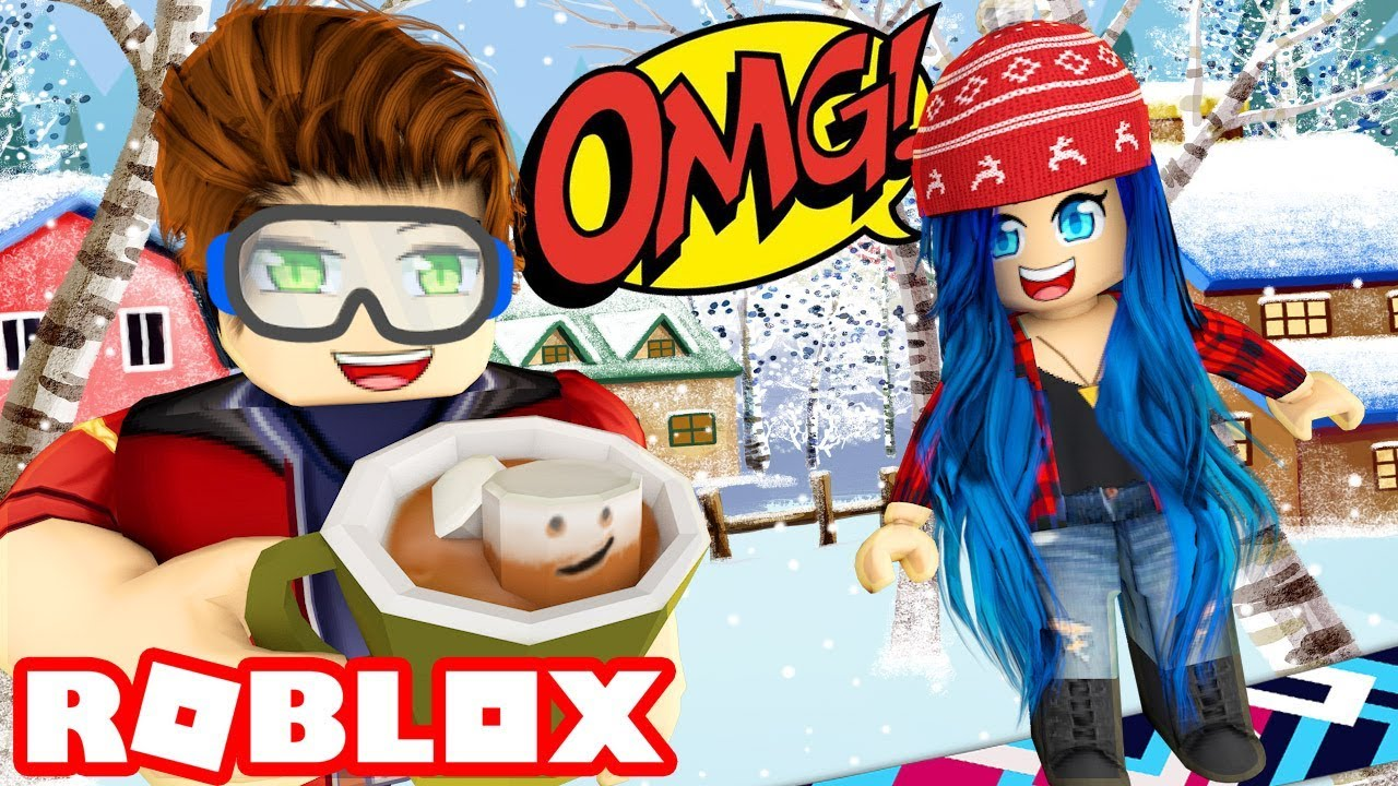 Roblox Family Our Crazy Vip Resort Trip Roblox Roleplay Youtube
