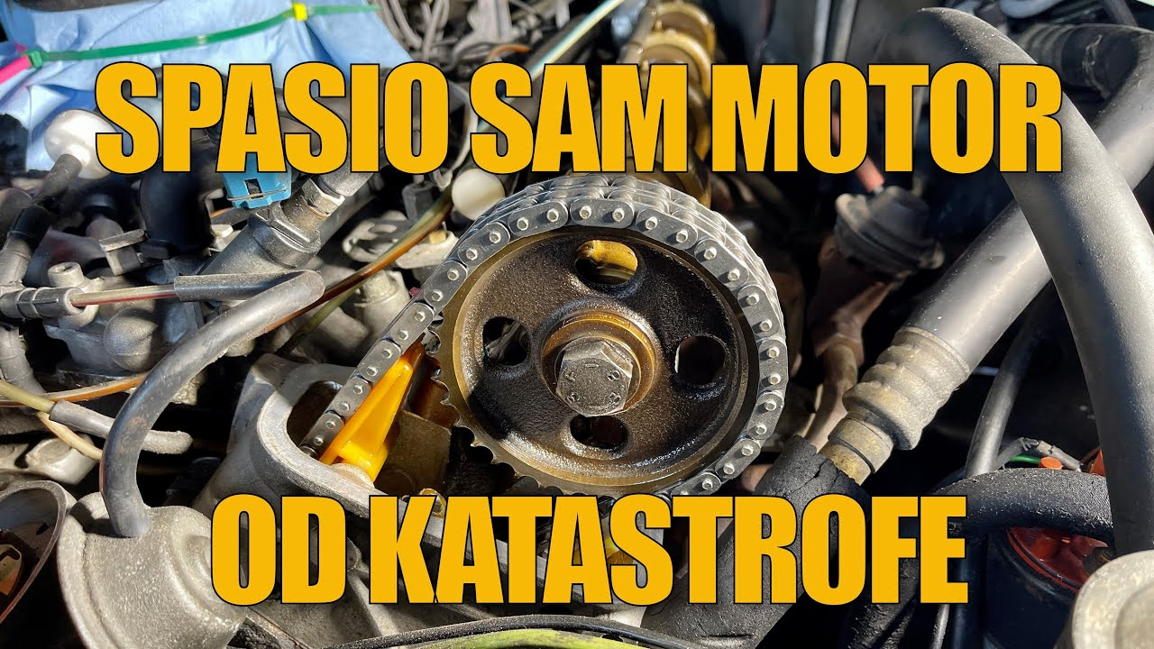 Kamion King - Umalo dvije katastrofe na Mercedesovom motoru