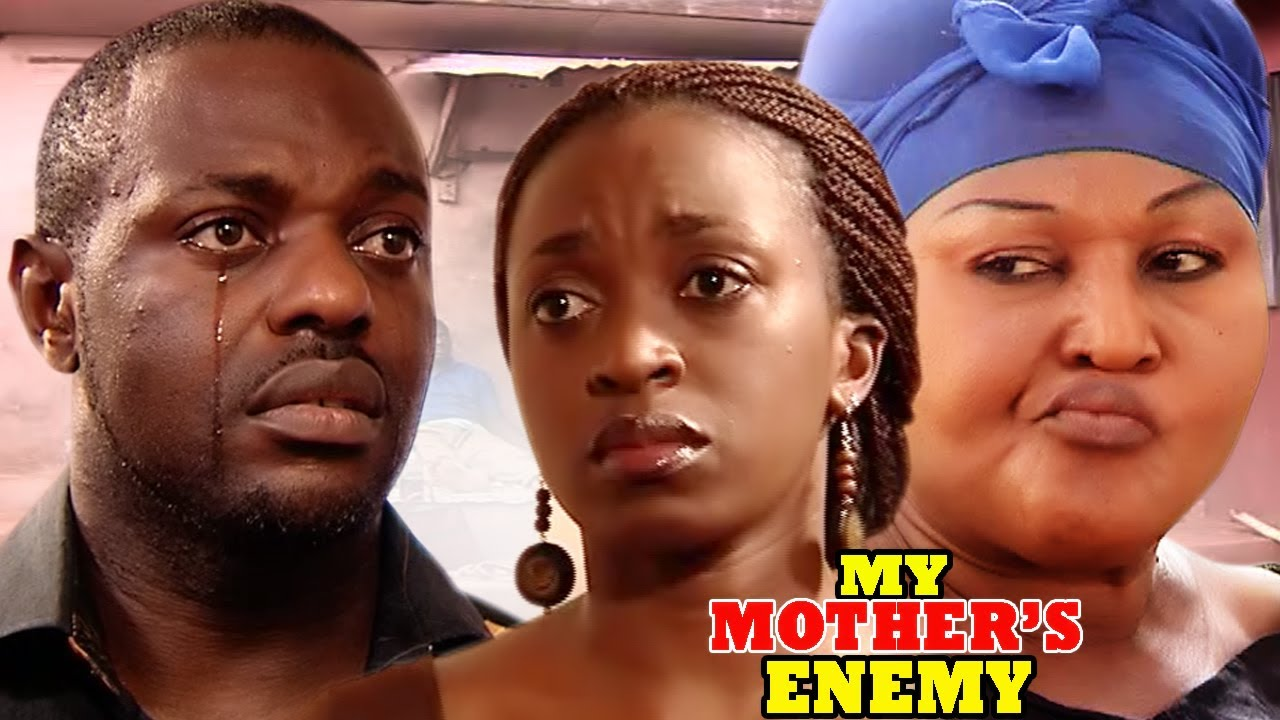 Download My Mother's Enemy - Latest Nigerian Nollywood movie