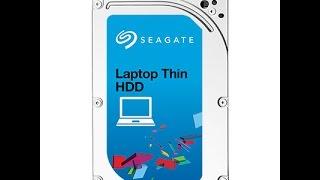Seagate ST2000LM007 2TB 2.5