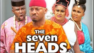 The Seven Heads Season 3New Movie - Yul Edochie2019 Latest Nigerian Nollywood Movies