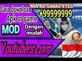 Cara download game/Apk MOD dengan sangat mudah!! | Tutorial Android #9