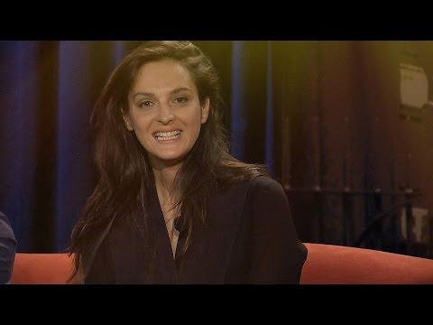3. Jana Kirschner - Show Jana Krause 19. 10. 2016